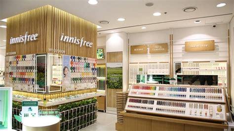 innisfree vietnam opens  store  retail asia