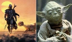 The Mandalorian: Massive Yoda twist has HUGE implications ...