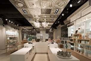 home interior shopping decoração de lojas de cosméticos
