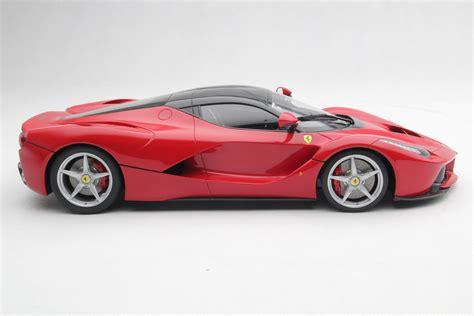 LaFerrari (2013) Scale Model Cars