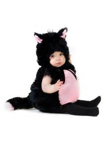 cat costume plump baby kitty costume