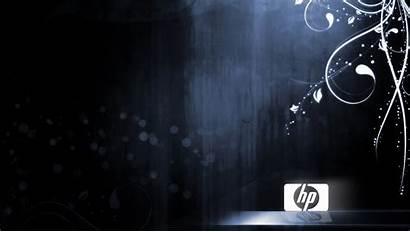 Hp Laptop Wallpapers Cool Dark Screen Windows