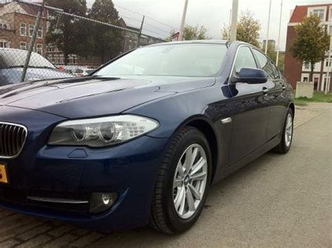bmw  high executive  review autoweeknl
