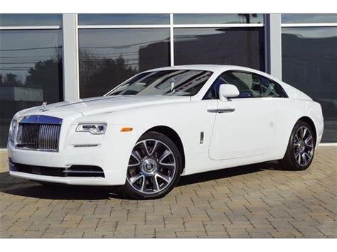 Rolls Royce Wraith 2019 by 2019 Rolls Royce Wraith 387 475 Paul Miller Rolls