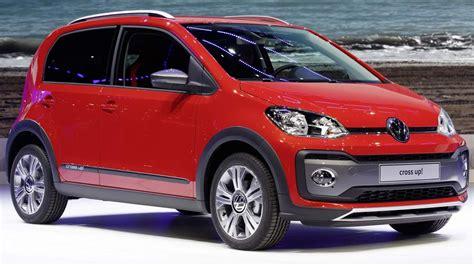 Mini Nachfolger 2019 by Volkswagen New Up 2017 Facelift Externo Novo Interior