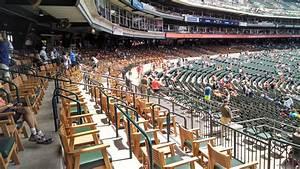 Comerica Park Tiger Den Baseball Seating Rateyourseats Com