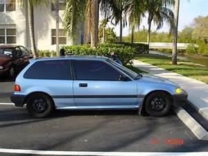 Dohc919 1989 Honda Civic Specs  Photos  Modification Info