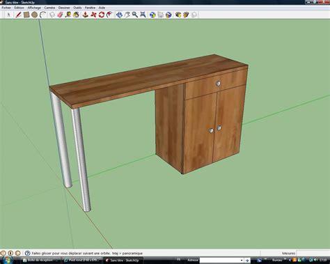 fabriquer un plan de travail pour cuisine hauteur plan travail cuisine 6 fabriquer une table plan