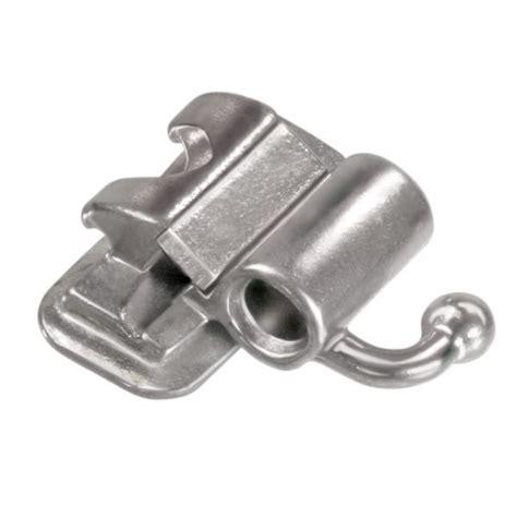 TruFit 2.0 Bondable Buccal Tubes - Mandibular Lip Bumper ...