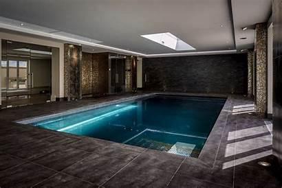 Pool Indoor Swimming