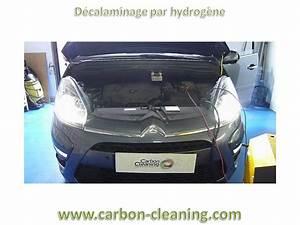 Systeme Antipollution Defaillant : perte de puissance sur citro n c4 picasso 2l hdi avec carbon cleaning youtube ~ Maxctalentgroup.com Avis de Voitures