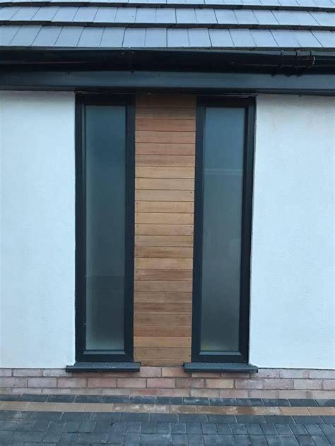 windows  nottingham    house modern