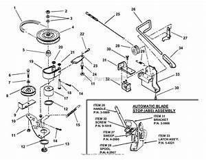 F53 Frame Parts