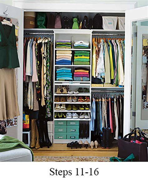 In Your Closet by Outfitting Your Closet