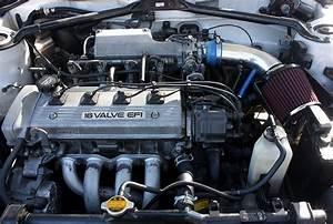 89 Corolla Gts Twin Cam 16 Valve Coupe Air Intake Help