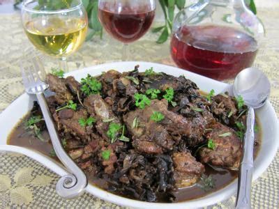 cuisiner des perdrix cuisine bordelaise fiche cuisine bordelaise et recettes de cuisine bordelaise sur supertoinette