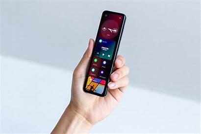 Essential Gem Smartphone Project Unusual Verge Phone