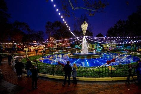 Family Garden Reading Pa by Philadelphia Things To Do With 10best Attractions