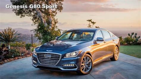 Gets The G90's Twin-turbocharged