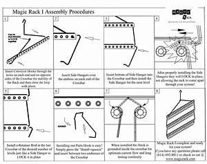 Magic Rack I - Starter Kit