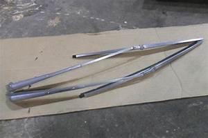 Wiper Arm Installation 1994 Oldsmobile 98