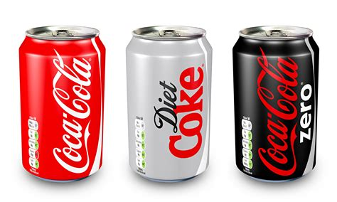 Coca-cola Agrees To Traffic-light Labelling On Drinks Sold