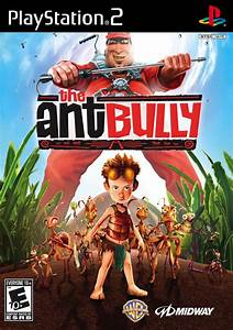 The Ant Bully - PlayStation 2 - IGN