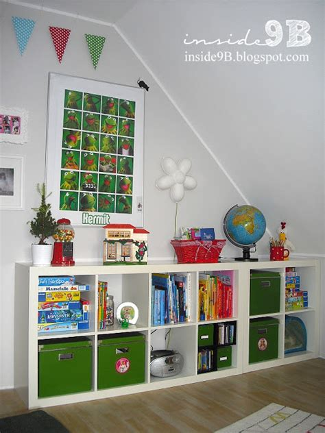 Playmobil Ikea Kinderzimmer Für Lena by Inside 9 B S Play Room Reveal Kinderzimmer