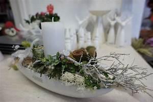 Weihnachtsdeko Ideen 2017 : weihnachtsdeko blumen von sylvia in chemnitz ~ Markanthonyermac.com Haus und Dekorationen