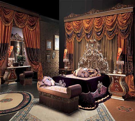 Versace Design 4 Pcs Bedroom Set Ps161 Ebay