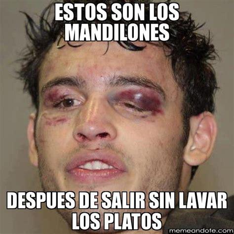 Memes De Mandilones 28 Images Nogracias Me Lamujer Etiquen Al