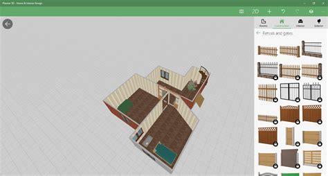Home Design Planner : Home & Interior Design For Windows 10 Download
