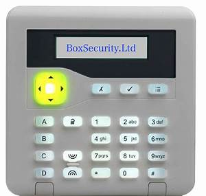 User Guide Manuals Assistance For Box Security Ltd Alarm