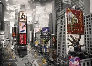 New York Poster : new york times square giant poster print 55x39 ebay ~ Orissabook.com Haus und Dekorationen