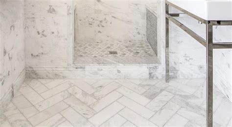 corner bar black marble floor tile the tile shop