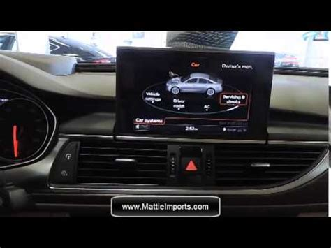 adjust  reset tpms   audi  youtube