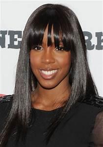 Most Beautiful Black Women Hairstyles