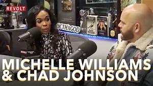 Michelle Williams Talks About Her Marrying A White Man ...