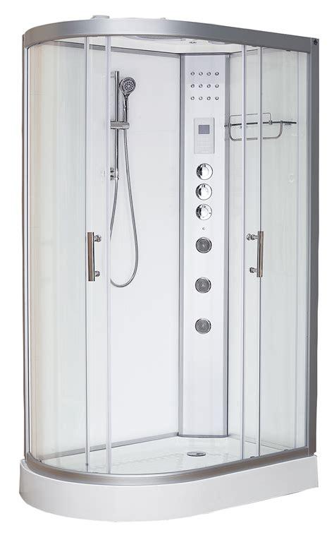 shower cabin hydro plus 1200 right shower cabin white smart price