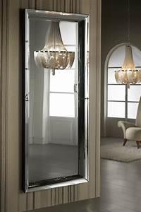 Miroir Rectangulaire Pas Cher : grand miroir ~ Dailycaller-alerts.com Idées de Décoration