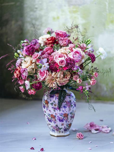 bouquet recipe  vase  fill  heart  joy funny