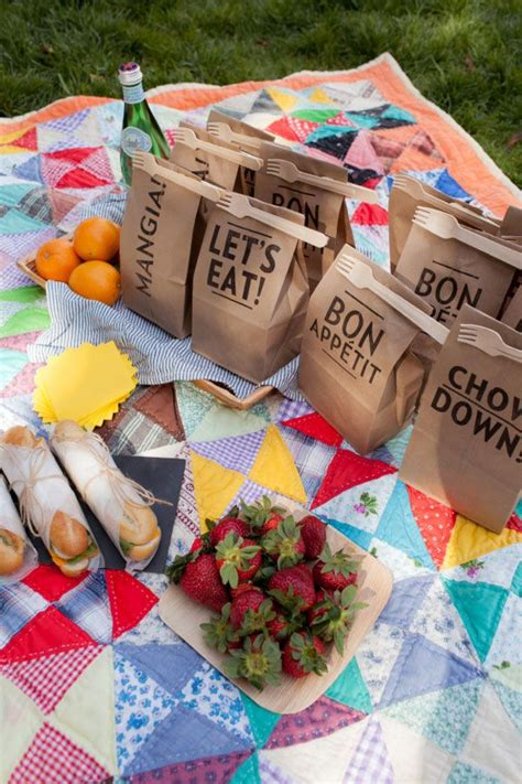 pic nic ideas let s have a picnic b lovely events