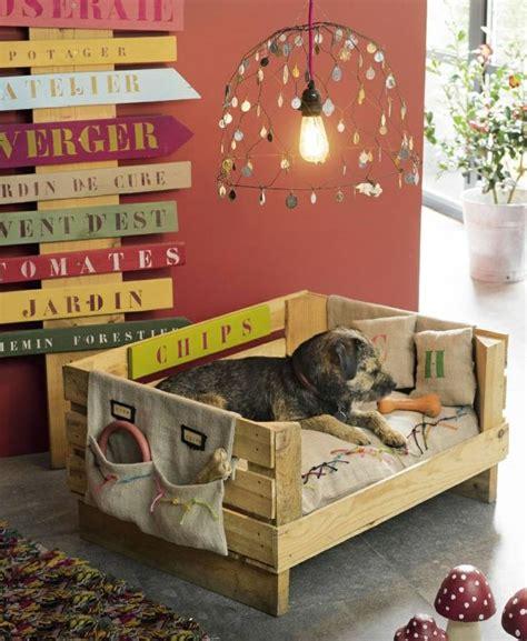 chambre de chien les 25 meilleures idées concernant lits pour chien sur