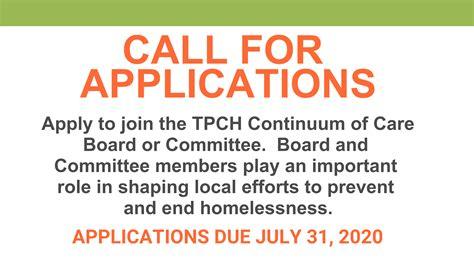 TPCH-리드에 적용   노숙자를 종식시키기위한 투손 피마 협업