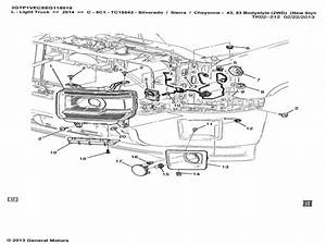 2000 Chevy Silverado Engine Diagram