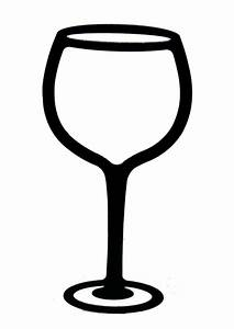 Clip Art Wine Glass - Cliparts.co