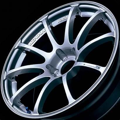 Rs Advan Wheel Racing Yokohama