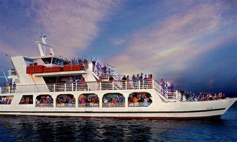 Boat Cruise Nyc Groupon nyc caribbean style cruise nyc caribbean