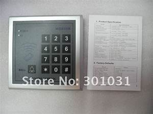 Rfid Access Control Manual Pdf