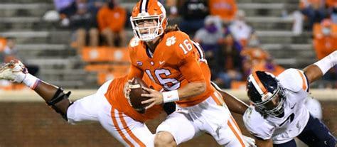 College Football Podcast: Week 12 Preview + Is Coastal ...